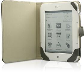 הספר האלקטרוני TeXet TB-840HD