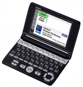 המילון האלקטרוני Casio EX-מילת EW-R3000C