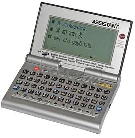 עוזר מילון אלקטרוני AT-1409