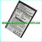 סוללה עבור Blackberry Bold BlackBerry Touch 9900, מודגש, Li-ion, 2400 מיליאמפר