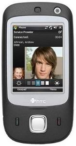 HTC P5500