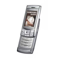 Samsung SGH-D840C