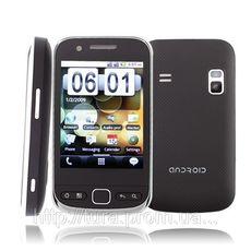 סין F603 אנדרואיד 2.3