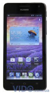 Huawei Ascend הכבוד Pro G600 U8950-1