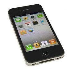 עותק של 4G S טלביזית IPhone +