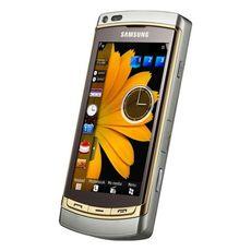 סמסונג i8910 HD מהדורת זהב