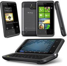 HTC 7 Pro (T7576)