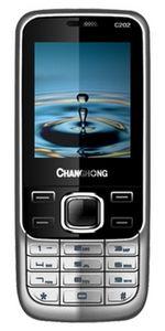 CHANGHONG הקשת C202